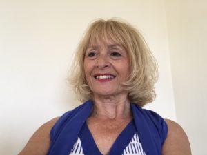 Lorraine Hearth